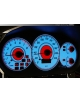 LED INDIGLO Honda Civic 2001-2005