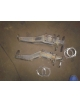 350z Front Lock kit& ackermann adjustment set. DRIFT KIT