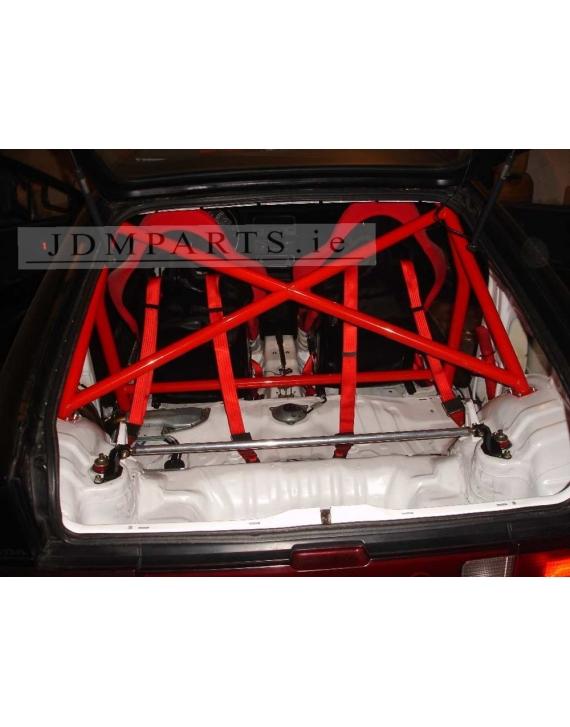Rollbar Honda CRX II 88-91