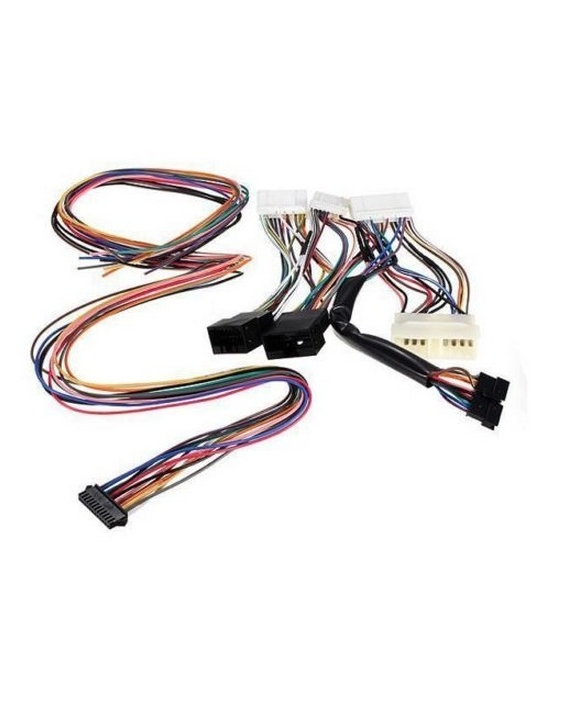 OBD0 to OBD1 Jumper Conversion Harness for Honda/Acura