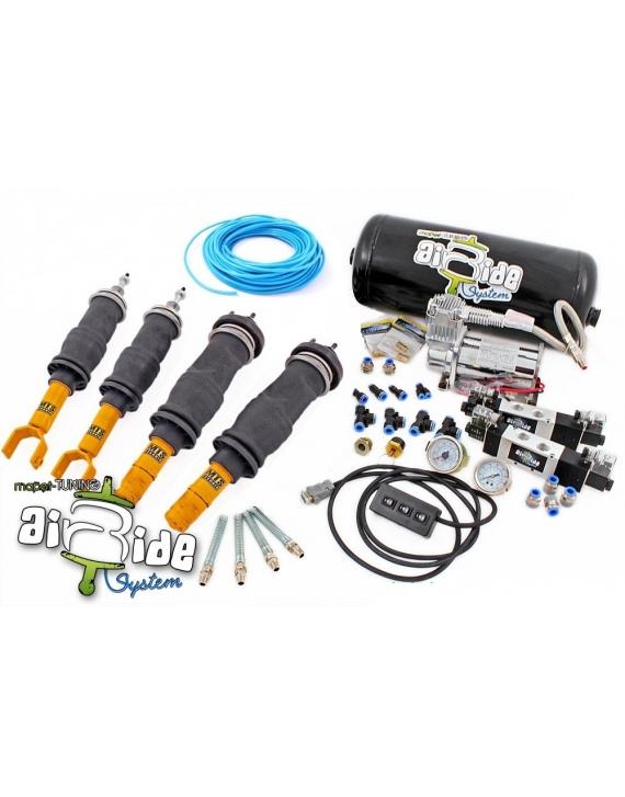 air-RIDE - Honda Civic / CRX 91-00  BEST PRICE
