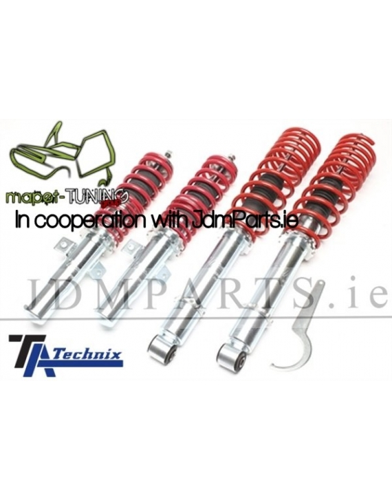 MAZDA MAZDA 121 TA-TECHNIX COILOVERS