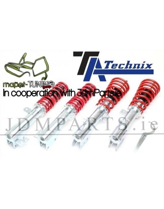 MAZDA 323 / 323F  TA-TECHNIX COILOVERS