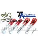 MAZDA MX3  TA-TECHNIX COILOVERS
