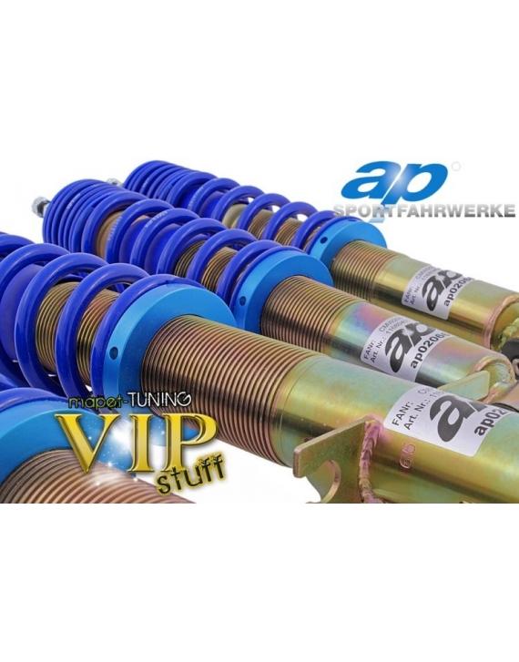 MAZDA MX5 05/90-04/98  AP - COILOVERS