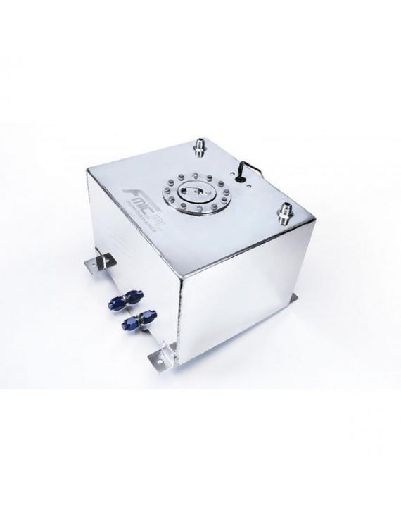 Aluminium Fuel tank 30L  / 4.5KG / built-in fuel level sensor