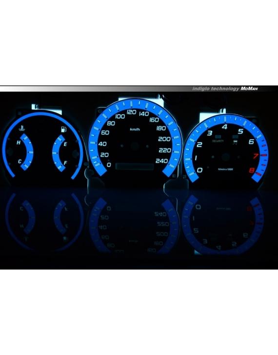 LED INDIGLO Toyota Camry 1996-2000