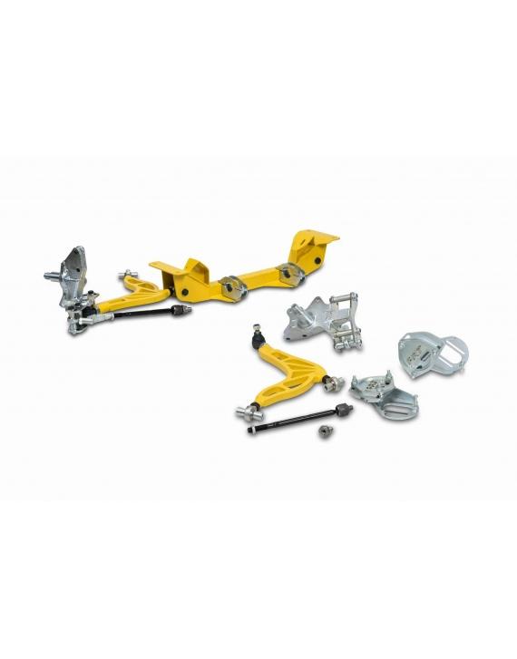 Lock kit Nissan 200/240SX S14/S15 68 degrees