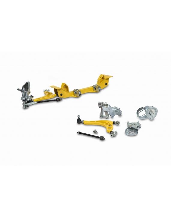 Lock Kit for Nissan 180/200/240SX S13 70 degrees 4×114,3