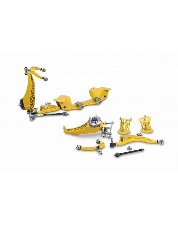 Lock Kit for Nissan R33/R34 ackermann adjustment set. DRIFT KITR33/R34  Front Lock kit& ackermann adjustment set. DRIFT KIT