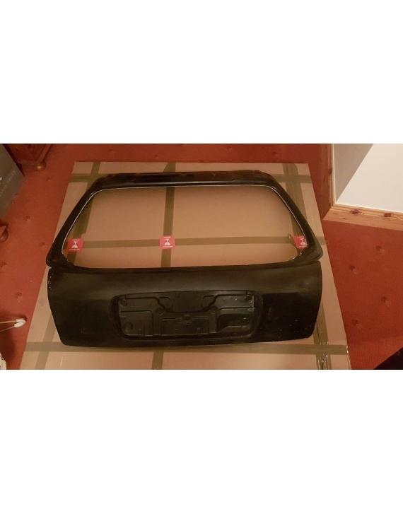 FIBREGLASS  CIVIC 6gen 96-00 96-98 -98-00 BOOT  TRUNK LID hatch 3DR
