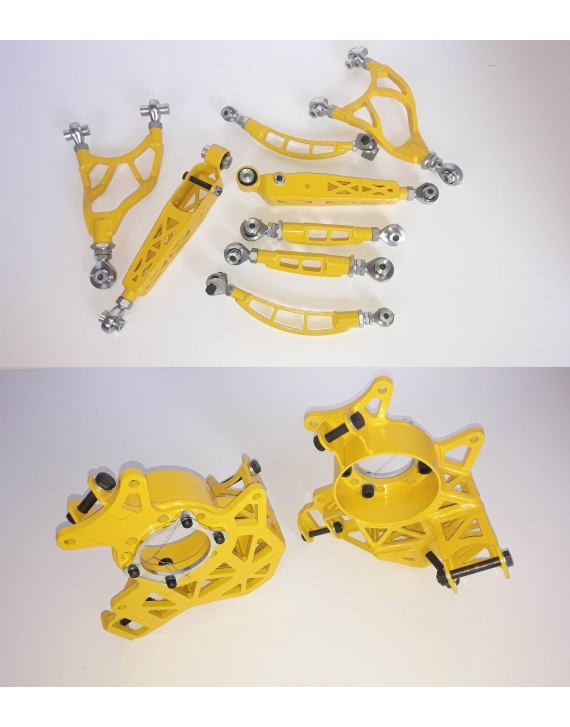 Rear adjustable Suspension kit for GT86 BRZ FRS DRIFT KIT