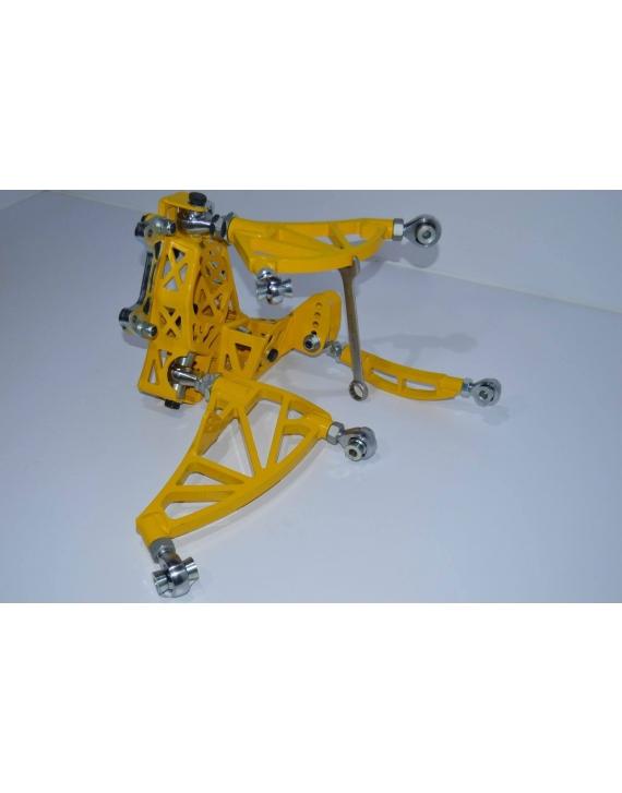 Rear adjustable suspension kit S13/R32/S14/15/R33/Z32 drift kit