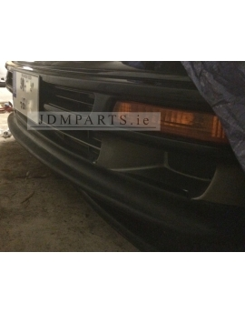 FIBREGLASS  JS RACING CRX FRONT LIP  88-89 90-91 88-91