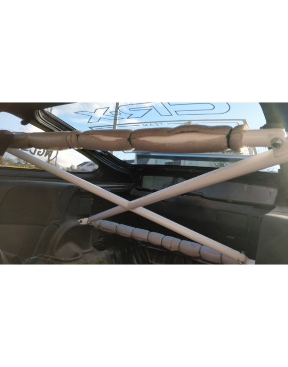 X-Bar Honda CiVIC 88-91