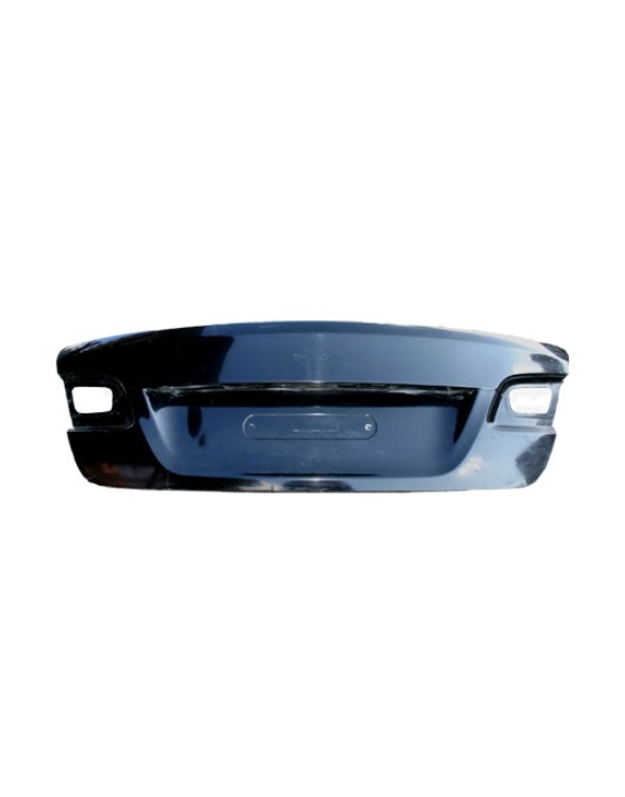 FIBREGLASS  bmw e92 boot lid trunk