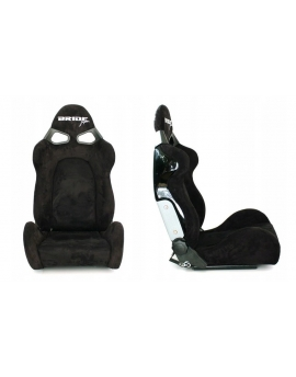 Bucket seat  BRIDE CUGA Black