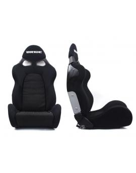 Bucket seat  BRIDE CUGA Black 2