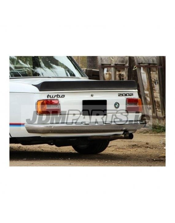 BMW e10 spoiler 2002 TURBO