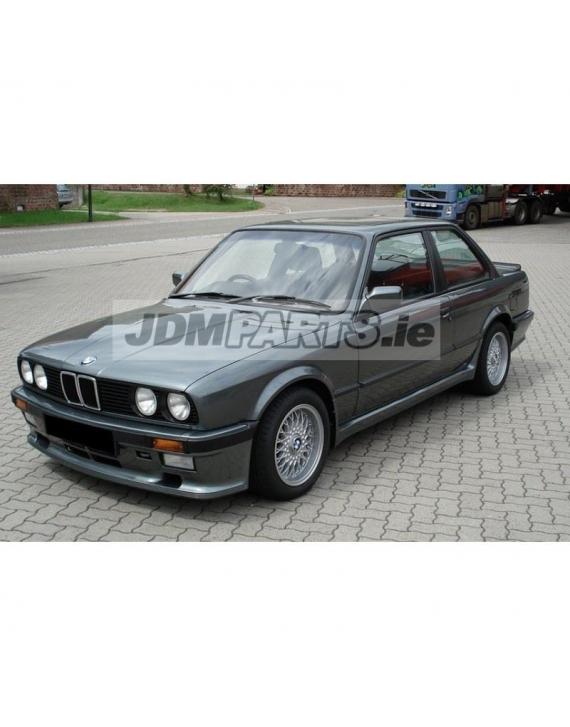 BMW e30 front lip M-TECHNIC I