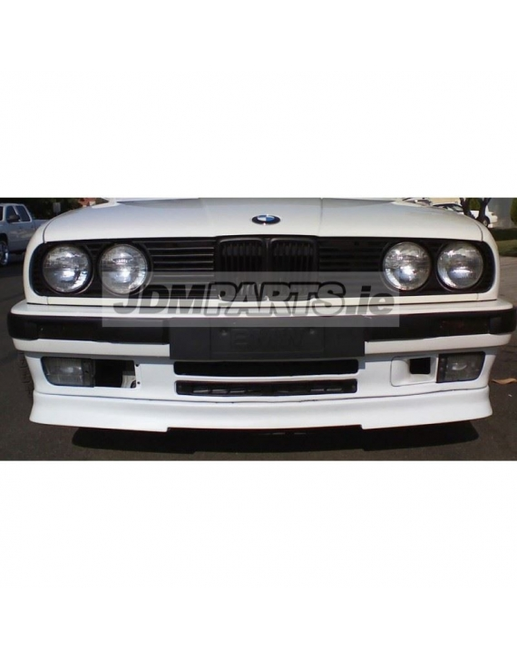 BMW e30 front lip IS