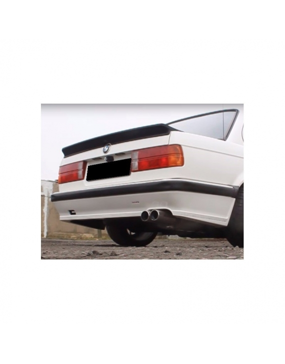 BMW e30 spoiler M-TECHNIC I
