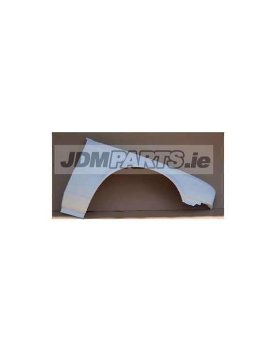 bmw e30 front fenders OEM style