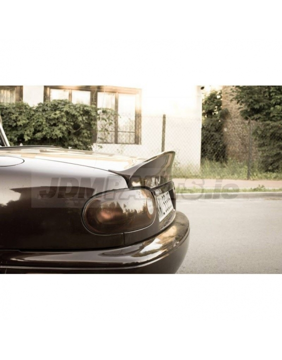 MAZDA MX5 NA ducktail