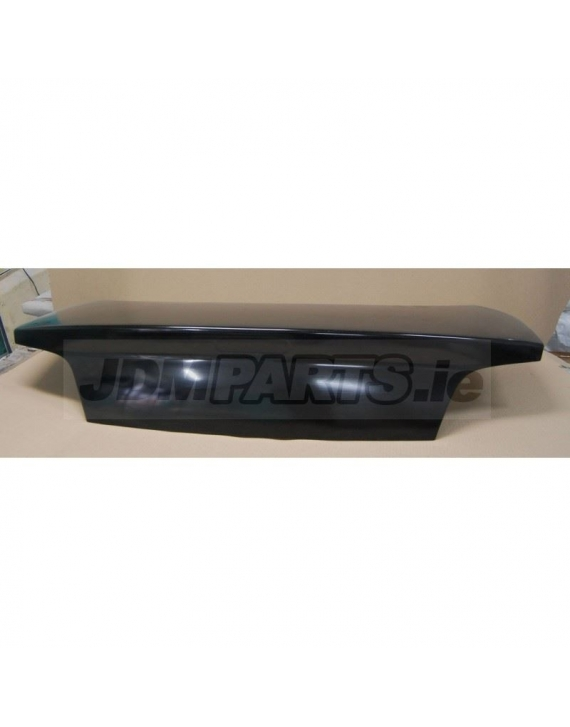 MAZDA RX8 trunk boot lid FRP oem style