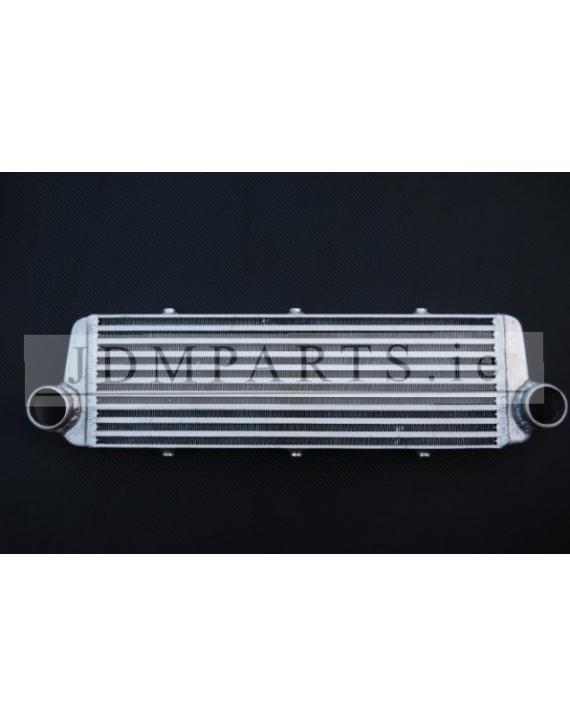 Intercooler CORE: 550x180x65mm rear vents