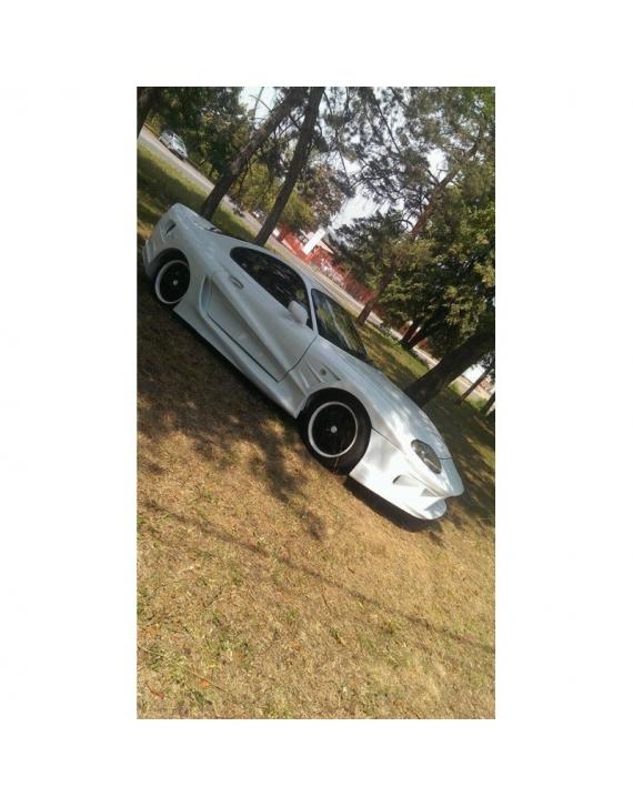Toyota Supra IV AbFlug Full BodyKit