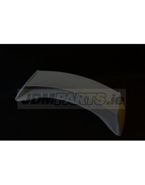 Nissan 370z rear spoiler Amuse FRP