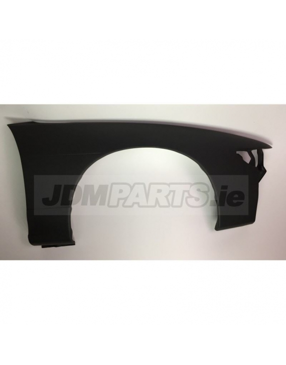 Nissan S13 SILVIA PS13 front fenders OEM FRP