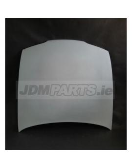 Nissan Skyline R33 bonnet OEM style FRP