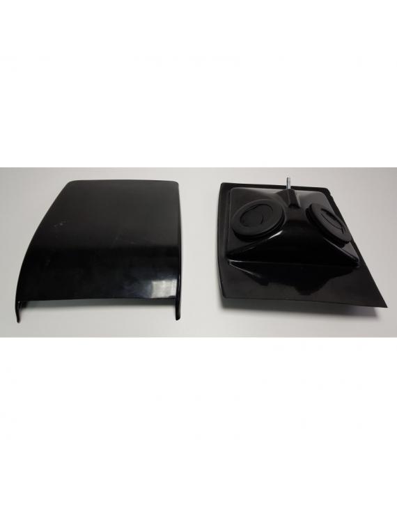 Universal Roof Air-intake