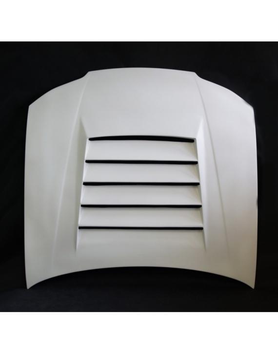 Nissan bonnet wit air-intake S14.5 conversion