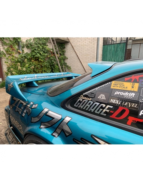 Nissan S14 s14a roof spoiler D-MA