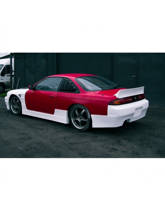 Nissan S14 s14a Ducktail