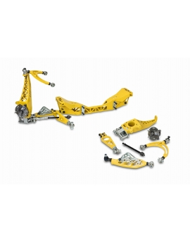 GS300 MK1 Front Lock kit& ackermann adjustment set. DRIFT KIT