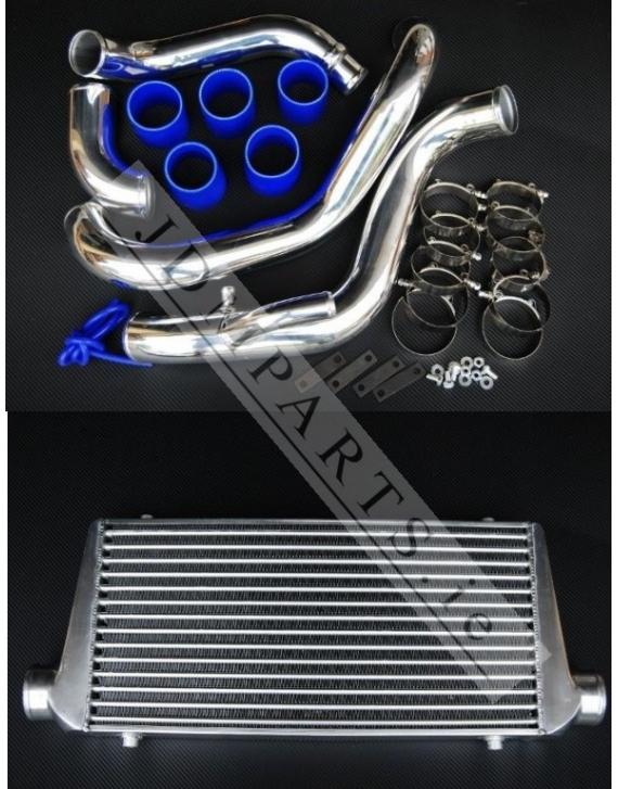 Subaru Impreza 01-06 INTERCOOLER+ PIPING