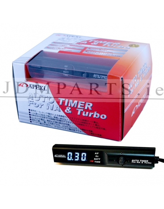 BLUE LED TurboTimer Universal